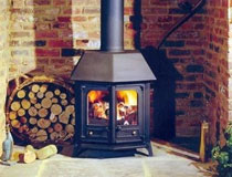 Spare Parts for Charnwood stoves