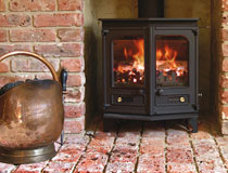Charnwood stove Spare Parts