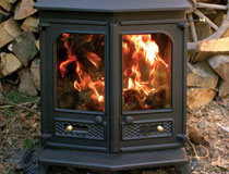 Stove spares for Charnwood