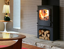 Charnwood woodbunring stove parts